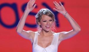 Новая песня Тэйлор Свифт установила рекорд на  iTunes