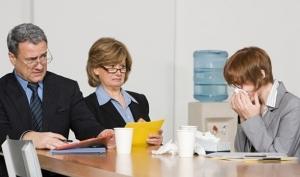 Рабочее место у мужчин грязнее, чем у женщин