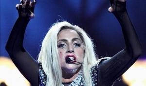 Духи Леди Гаги стали номером 1 в Америке