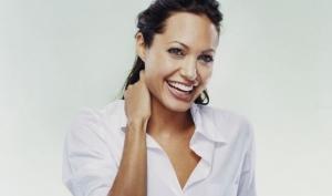 Секреты красоты Анджелины Джоли