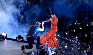 Рианна и Coldplay выступили на закрытии Паралимпиады 2012