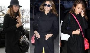 Журнал People назвал самых стильных знаменитостей 2012 года