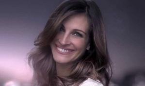 Джулия Робертс снялась в рекламе духов Lancôme
