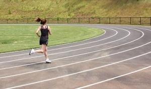Спорт вреден для женского здоровья