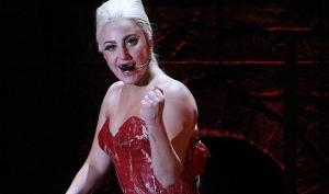 Мамы монстра слух: Леди Гага беременна