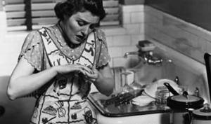 Травмы на кухне и способы их лечения