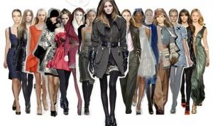 Вещи, над которыми мода и время не властны