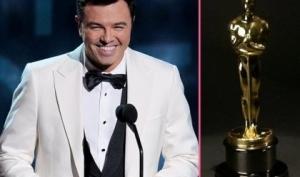 Оскар 2013 будет вести Сет Макфарлейн