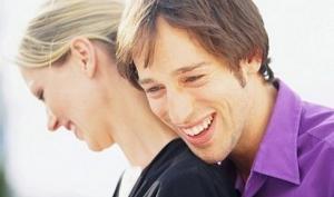 Мужчины в фиолетовом больше нравятся женщинам