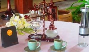 В Таиланде делают кофе из слоновьего помёта