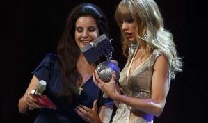 Победители MTV European Music Awards 2012