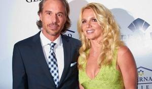 Свадьбы слух: Бритни Спирс отменила свадьбу
