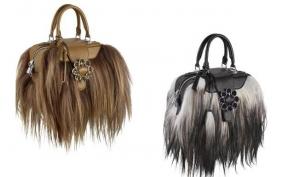 Лучшие дизайнерские сумки осени 2012