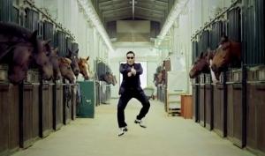 Gangnam style победил Джастина Бибера на YouTube
