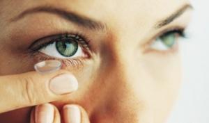 Особенности линз, корректирующих зрение