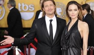 Анджелина Джоли и Брэд Питт поженятся очень скоро