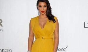 Ким Кардашян возглавила топ поисковика Bing
