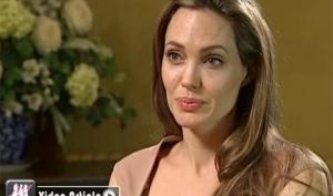 Анджелина Джоли оставит кино ради детей