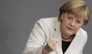 Ангела Меркель вошла в тройку самых влиятельных людей мира