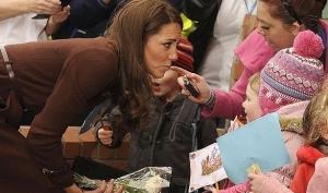 Скорее всего, у Кейт Миддлтон родится девочка