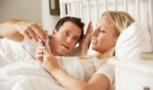 Почему женщины отказывают своим мужьям?