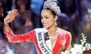 Мисс Вселенная 2012 стала американка