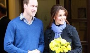 Принц Уильям и Кейт Миддлтон встретят Рождество с Миддлтонами