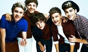 Журнал Billboard назвал One Direction топовым новым артистом 2012 года