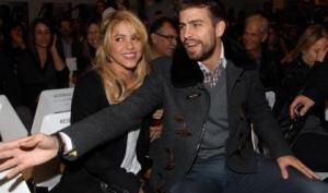 Шакира и Жерар Пике стали родителями
