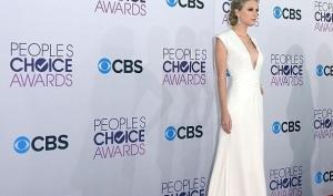 Лучшие наряды People's Choice Awards 2013