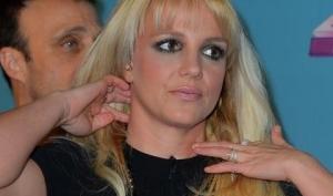 Бритни Спирс покидает X Factor