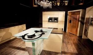 Самая дорогая в мире кухня стоит более полутора миллионов долларов