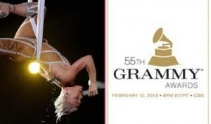 Организаторы Grammy просят звёзд прикрыться
