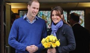 На ребёнка Кейт Миддлтон и принца Уильяма делают ставки