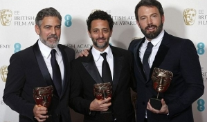 Операция Арго стал фаворитом BAFTA 2013