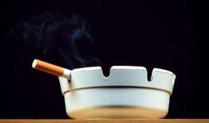 Активное и пассивное курение
