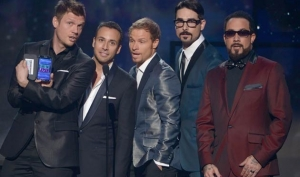 Backstreet Boys выпустят фильм о своей группе