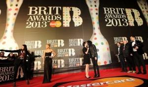 Победители Brit Awards 2013
