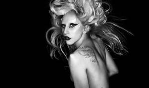 Леди Гага поблагодарила поклонников за поддержку