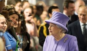 Королева Великобритании попала в больницу