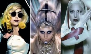 Леди Гага разводит рыбок
