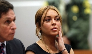 Линдси Лохан не хочет под домашний арест