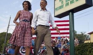 Мишель Обама возглавила список женщин, которые одеваются лучше всех