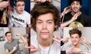 One Direction увековечат в воске