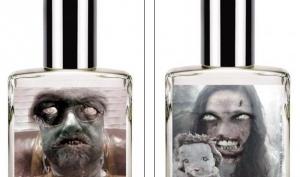 Ароматы с запахом зомби