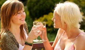 После вступления в брак женщины пьют больше