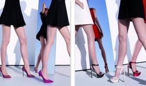 Магазин VIVENDI представляет модели обуви 2013 года от  Casadei