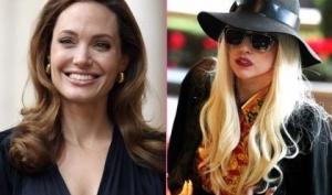 Анджелина Джоли и Леди Гага стали последними жертвами хакеров