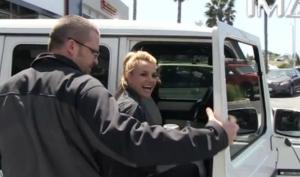 Бритни Спирс извинилась за реакцию на новость о смерти Аннет Фуничелло