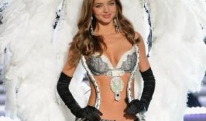 Миранда Керр покидает ряды ангелов Victoria's Secret